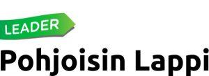 Logo: Leader Pohjoisin Lappi