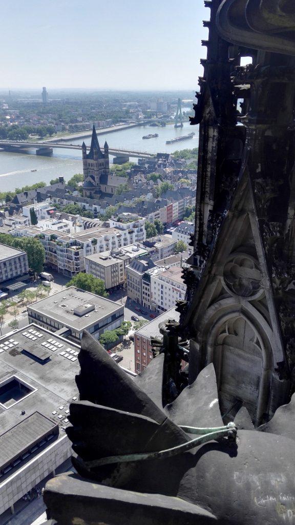 Saksan kesälukio - nähtävyyksiä2