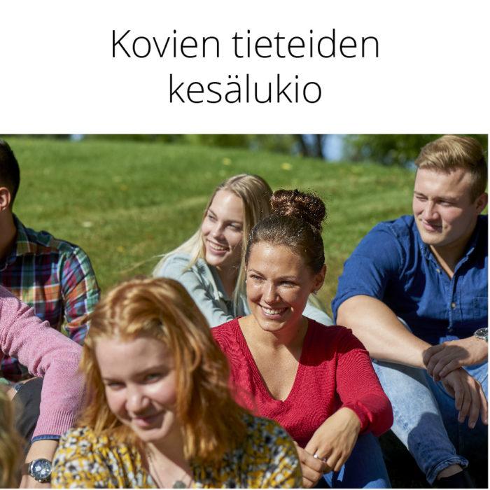 Jyväskylä 29.7.—8.8.2018