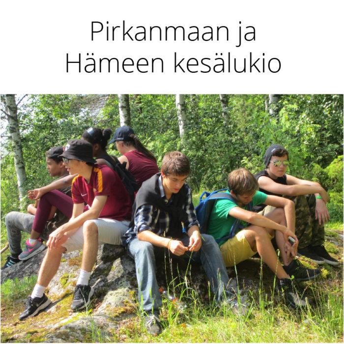 Valkeakoski 4.—15.6.2018