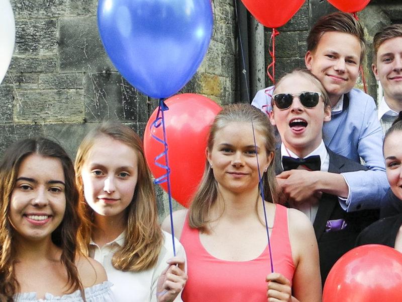 Summer School in Englandiin paikkoja avoinna