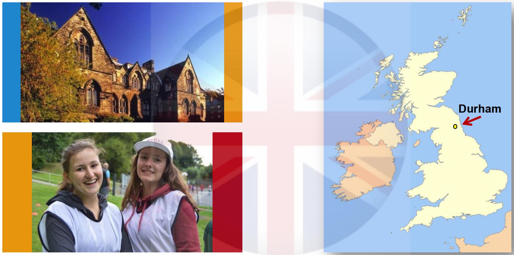 Summer School in England -kesälukion päiväohjelma julkaistu