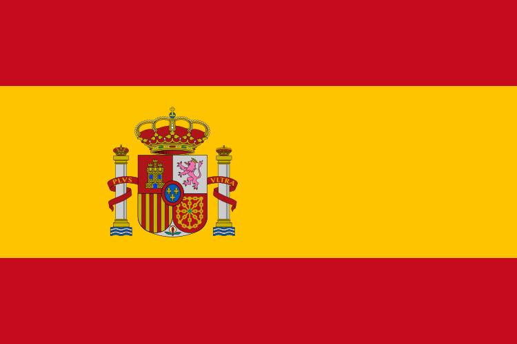 Lippu Espanja